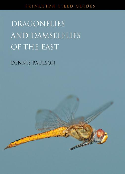 Princeton University Press Dragonflies and Damselflies of the East
