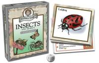 Outset Media Games Professor Noggin's Insects & Spiders Card Game
