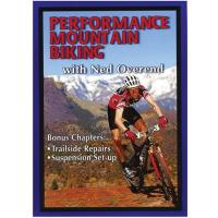 Performance Mountain Biking with Ned Overend DVD