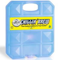 Arctic Ice 1.5lb Chillin Brew Reusable Cooler