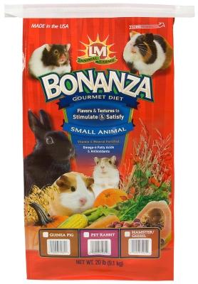 Bonanza Rabbit 20lb