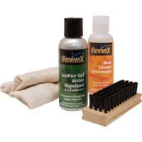 McNett Revivex Leather Gel Boot Kit