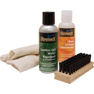 McNett Revivex Leather Gel Boot Kit