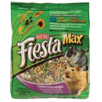 Fiesta Max Hamster/gerbil4.5lb