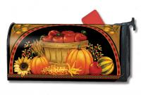 Magnet Works Harvest Basket Mailwrap