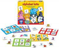 The Original Toy Company Alphabet Lotto