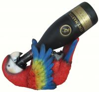 DWK Parrot Wine Holder