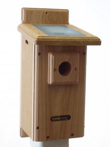 Bluebird Houses by Bird's Choice