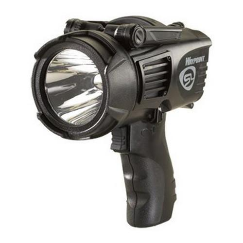 Streamlight Waypoint 120V AC - Black