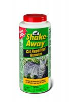Shake-Away 28.5 oz Cat Repellent Granules