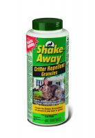 Shake-Away 28.5 oz Critter Repellent Granules