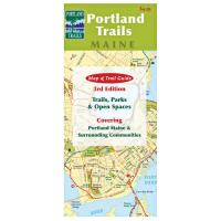 Great Swamp Press Pachaug State Forest Trail Map