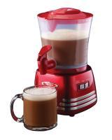 Nostalgia Electrics Retro Series Hot Chocolate Maker