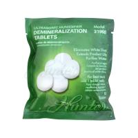 Hunter Home Comfort (31960) Ultrasonic Humidifier Demineralization Tablets 12pk