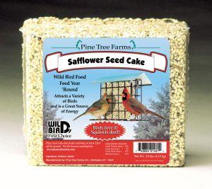 Pine Tree Farms Safflower Suet