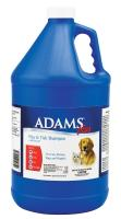 Adams Flea & Tick Shampoo With IGR, 1 Gallon