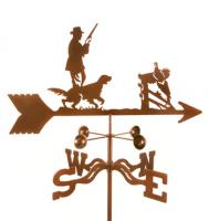 EZ Vane Hunter Weathervane
