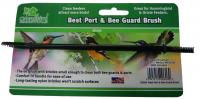 Songbird Essentials Best Port & Bee Guard Brush