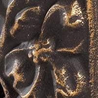 Whitehall Butterfly Pedestal - Oil Rub Bronze