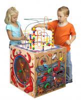 Anatex Sea Of Life Play Cube