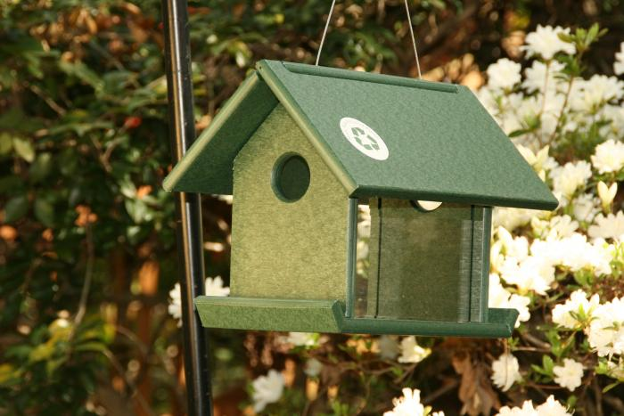 Songbird Essentials Meal Worm Feeder