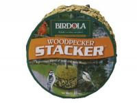 Birdola Woodpecker Stacker Cake