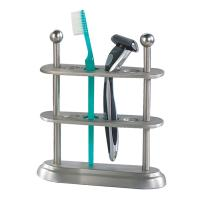 Nu Steel Rosemont Toothbrush Holder