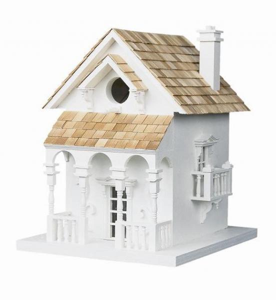 Home Bazaar Honeymoon Cottage Birdhouse