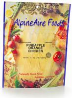 Alpine Aire Pineapple Orange Chicken