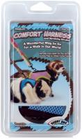 Sml Animal Harness W/leash Med
