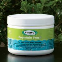 Smart Solar Fountain Fresh Universal Fountain Cleaner 7 oz.