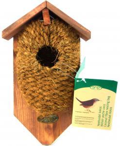 Wren / Chickadee Bird Houses by Best For Birds