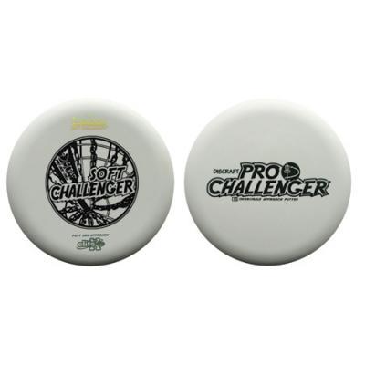 Discraft Pro-d Challenger Putter