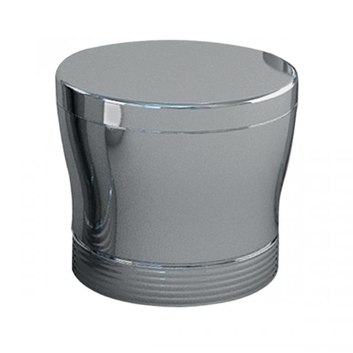Nu Steel Special Mirror Finish 7 Piece Bathroom Accessories Set