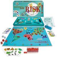Winning Moves Risk® 1959