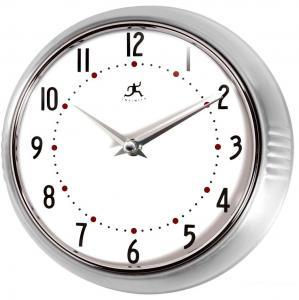 Wall Clocks by Infinity