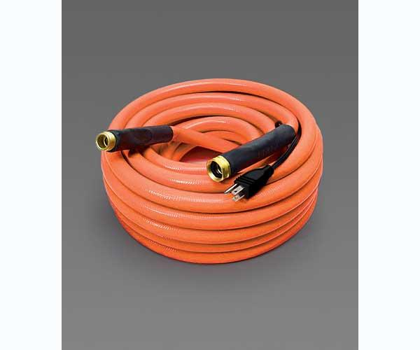 Allied Precision 25 ft Heated Hose