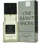 One Man Show by Jacques Bogart Eau De Toilette Spray 3.3 Oz for Men