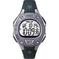 Timex Ironman 30 Lap Mid Size Black/Lilac