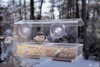 Aspects Buffet Window Bird Feeder