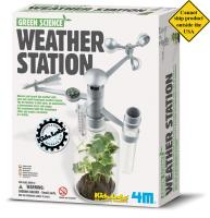 Toysmith Weather Station