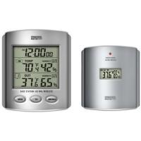 Springfield Wireless Indoor/Outdoor Thermometer