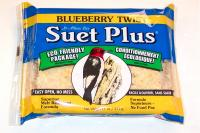 Wildlife Sciences Blueberry Twist Suet Cake