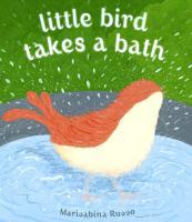 Random House Little Bird Takes a Bath