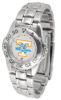 Tennessee Lady Vols Sport Steel Watch