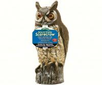 Dalen Plastic Great Horned Owl