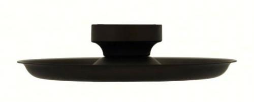 Conant Custom Brass Tray Accessory for Bronze Patina Feeder