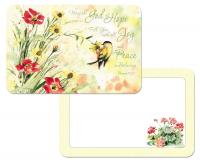 Counter Art Nature's Grace Reversible Placemat