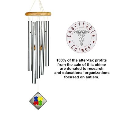 Woodstock Chimes Chimes for Autism