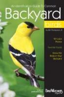 Bird's Choice Backyard Birds